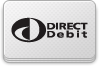 pepsized, Directdebit Gainsboro icon