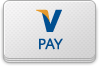 vpay, pepsized Gainsboro icon