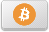 pepsized, Bitcoin Gainsboro icon