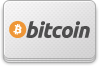 Bitcoin, pepsized Gainsboro icon