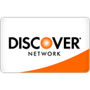 Discover OrangeRed icon