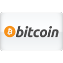 Bitcoin WhiteSmoke icon