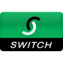 switch SeaGreen icon