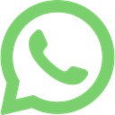 social network, social media, Brand, logotype, Logo, Brands And Logotypes, Whatsapp DarkSeaGreen icon