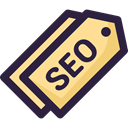 seo, Seo Label, Multimedia, Search Engine Optimization, Seo Tag, tag, interface, tags, Seo And Web DarkSlateGray icon