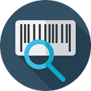 Business, product, buy, Commerce And Shopping, Purchase, Barcode, commerce DarkSlateGray icon