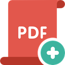 file format, Format, Files And Folders, File Extension, File, Pdf IndianRed icon