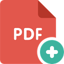 Format, File, File Extension, file format, Pdf, Files And Folders IndianRed icon