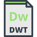 Archive, Files And Folders, Format, Multimedia, File, document, dw, computing, Extension, interface Icon