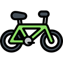 Bike, transport, sport, vehicle, exercise, sports, cycling, Bicycle, transportation Black icon