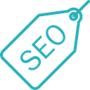 tag, seo, Analysis, work, Business, office Black icon