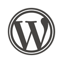 internet, website, web, Wordpress, homepage, Page, blog DarkSlateGray icon