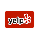 screen, web, internet, Yelp, Logo, Page, homepage Black icon