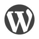 web, homepage, Wordpress, internet, Page, blog, website DarkSlateGray icon