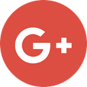 Brand, google, google pluse, media, Social, Logo, plus IndianRed icon