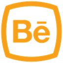 letter icon, Brand, Be Orange icon