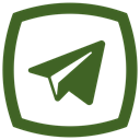 fly, Plane, telegram icon, airplane DarkOliveGreen icon