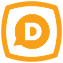 disqus icon Orange icon