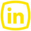 linkedin icon Gold icon