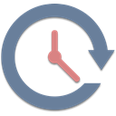watch, Business, Schedule, Clock, time SlateGray icon