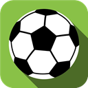 soccer, Football, sport, play, sports YellowGreen icon
