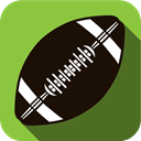 sport, Ball, Game, Football, sports YellowGreen icon