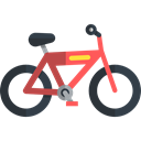 sports, Bicycle, cycling, sport, vehicle, transportation, transport, Bike, exercise Black icon