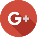 social network, google plus, Brands And Logotypes, social media, logotype, Logo, Logos IndianRed icon