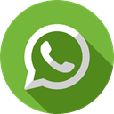 social network, logotype, social media, Logo, Logos, Message, Chat, Whatsapp, Brands And Logotypes YellowGreen icon