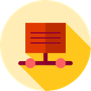transfer, learning, Transfering, Giving, sharing, Information, Process, technology, Communications, education, Transference Moccasin icon