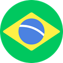 brazil, Country, flags, Nation, South America, flag SpringGreen icon