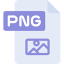 Format, file format, Png, files, File, File Formats, Formats, interface, Files And Folders, images Lavender icon