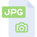 Jpg Extension, Jpg Format, interface, Jpg File, Jpeg, Jpg File Format, Files And Folders, jpg Lavender icon