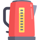 Tools And Utensils, food, Furniture And Household, hot drink, Coffee, Coffee Pot, kettle, kitchenware Tomato icon