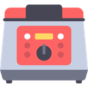 Device, Furniture And Household, Multicooker, kitchenware, electronic Tomato icon