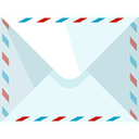 Message, mail, interface, mails, Email, envelope, Multimedia, envelopes, Communications AliceBlue icon