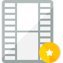 files, video file, Formats, Files And Folders, document, Archive WhiteSmoke icon