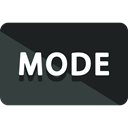 Multimedia, Status, ui, mode, Multimedia Option DarkSlateGray icon