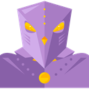 robot, technology, electronics, robotics, Science Fiction, Futurist MediumPurple icon