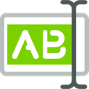 tab, interface, ui LawnGreen icon