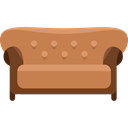 Rest, furniture, sofa, couch, relax, Furniture And Household Peru icon