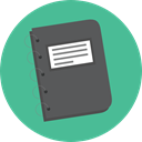 Folder, File, Folders, Archive, Business, buildings, file folder, Office Material, Files And Folders CadetBlue icon
