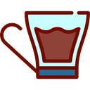 Coffee, tea, commerce, coffee cup, hot drink, Coffee Shop Icon