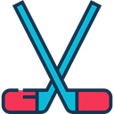 team, equipment, sports, Hockey, Ice Hockey, Sportive, Team Sports, Multisports Black icon