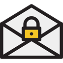 Email, envelope, Multimedia, Message, mail, interface, mails, envelopes, Communications Icon