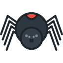 insect, spider, Animals, Arachnid, Animal Kingdom Icon