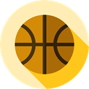 Basketball, team, equipment, sports, Sport Team, Sports And Competition Moccasin icon