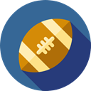 team, equipment, sports, American football, Team Sport, Sports And Competition SteelBlue icon