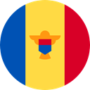 world, flag, moldova, flags, Country, Nation SandyBrown icon
