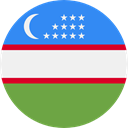 world, flag, flags, Country, Nation, Uzbekistán OliveDrab icon